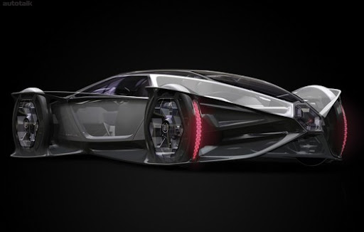 Cadillac Bringing Pair One Off Cars To Pebble Beach 03