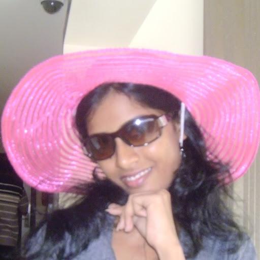Sayanti Ghosh Photo 3