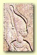 Goddess Satis Image