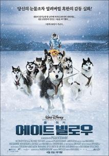 Phim Bầy Chó Tuyết Full Hd - Eight Below