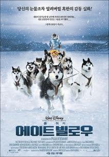 Bầy Chó Tuyết Full Hd - Eight Below - 2006