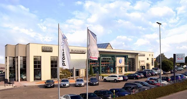 Autovega Srl - Concessionaria Volkswagen - Service Audi, Seat, Skoda Arzignano