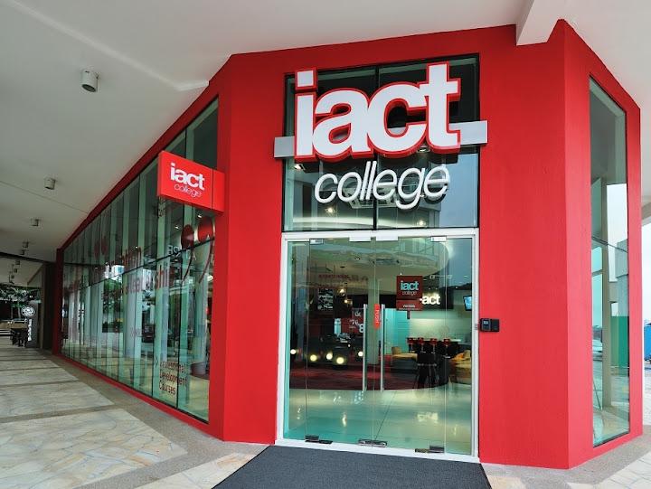 IACT College JayaOne