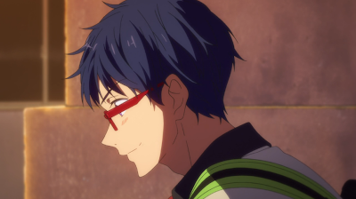 Free! Iwatobi Swim Club Episode 7 Screenshot 14