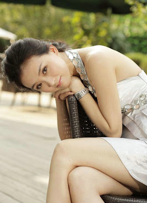 WangYan028 Chinese Girl Wang Yan Biography and Photos