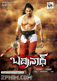 Chiến Binh Vùng Đất Thánh - Badrinath (2011) Poster