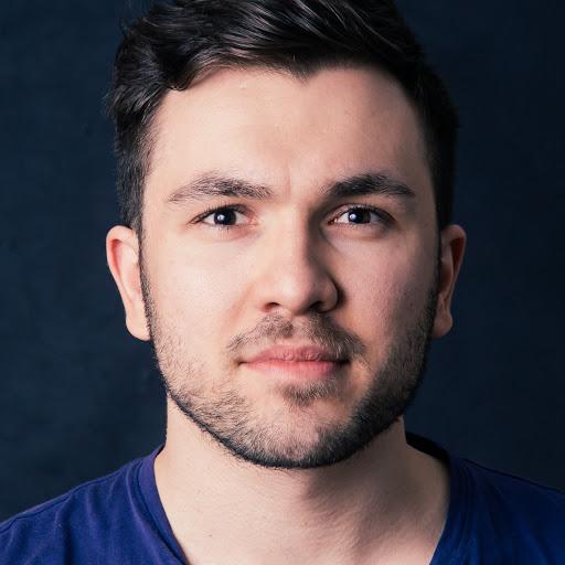 Alex Schwabauer