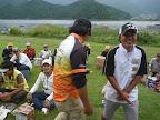 2万円ワイン争奪ジャンケン予選1組目「瀧本プロVS松林プロ」は松林プロの勝ち 2012-10-09T02:12:01.000Z