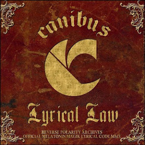 Canibus - Lyrical Law (Deluxe Edition)