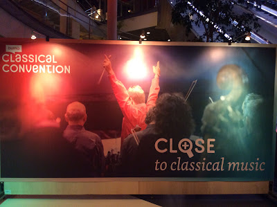 Buma Classical Convention
