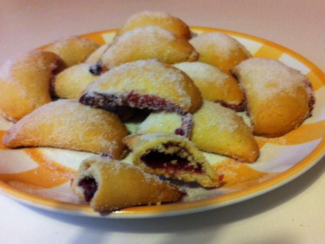 Kekse, Seelen-Food Teil 2