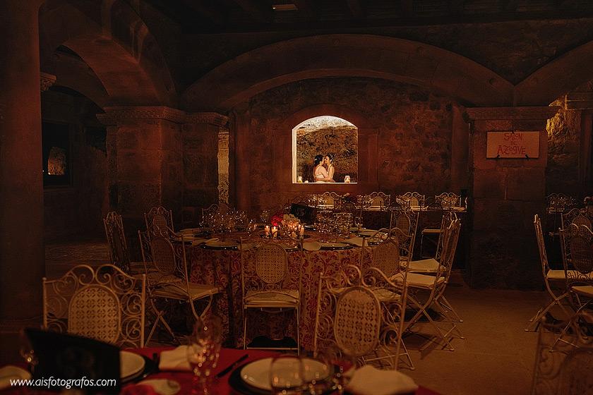 Boda en el Palacio de Sepúlveda