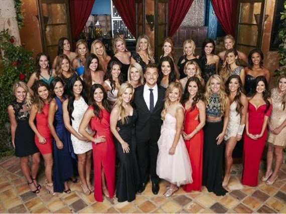 Bachelor Recap - Premiere (S19E1)