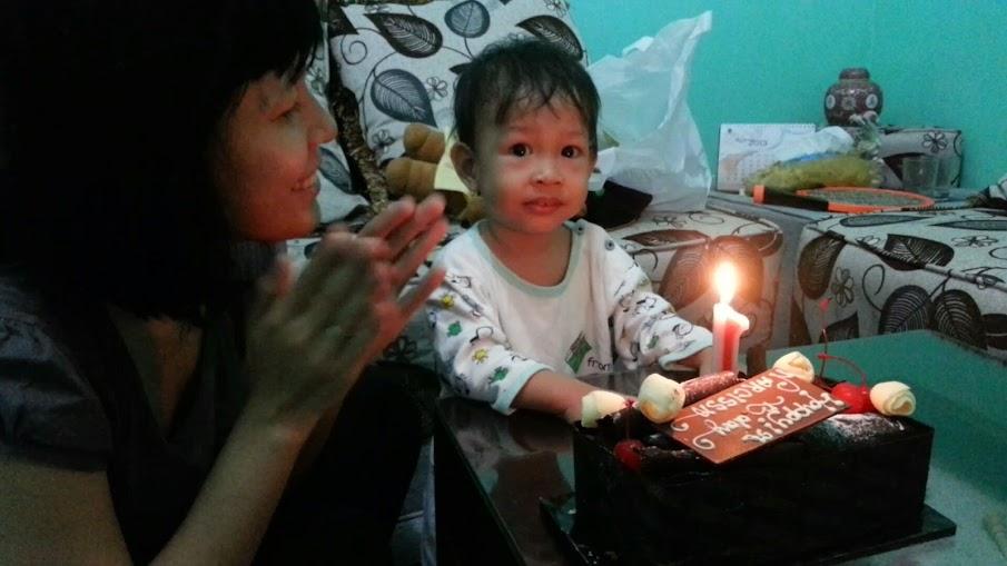 selamat ulang tahun, Cissy