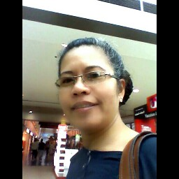Sandra Dizon