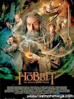 Người Hobbit Đại Chiến Với Rồng Lửa