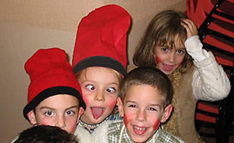 Pastorets, Barcelona, 2003