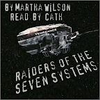 Raiders of the Seven Systems podcover