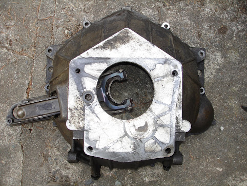 Bellhousing Clutch Plate Ect For T5 S 10 Forum