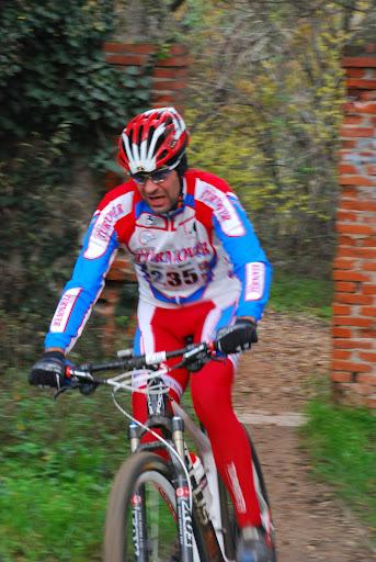 1° XC Running Castello di Montorio