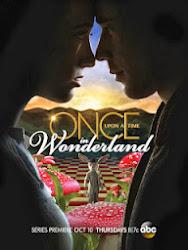 Once Upon A Time In Wonderland Season - Ngày xửa ngày xưa ỏ xứ sở thần tiên