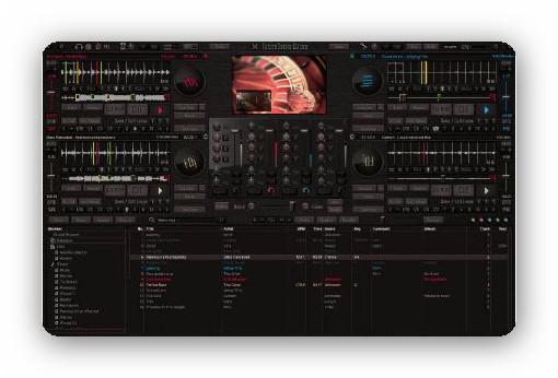 FutureDecks DJ Pro 3.6.2.0 Portable - Mezclador de v�deo y audio para DJs