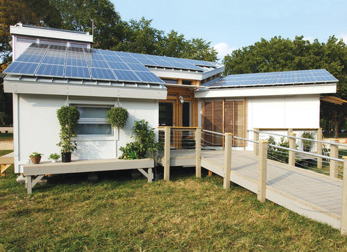 Questions And Answers About Home Solar Power Image