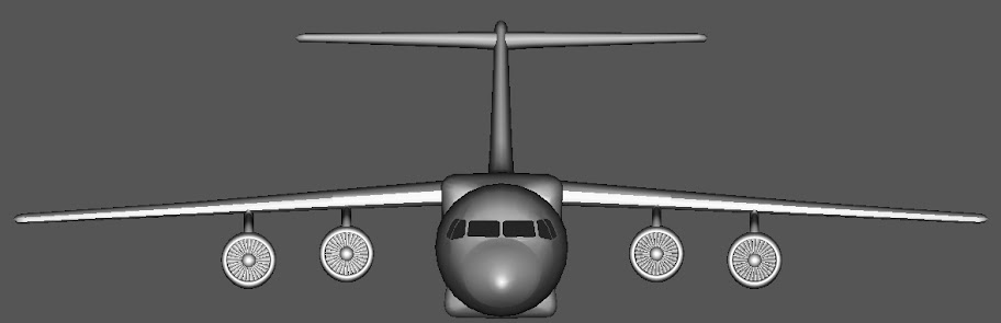 British Aerospace BAe-146 Series (100, 200 and RJ) Selection_009