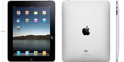 Cifra WeBlog iPad Apple il meglio della settimana 10 motivi per non comprarlo