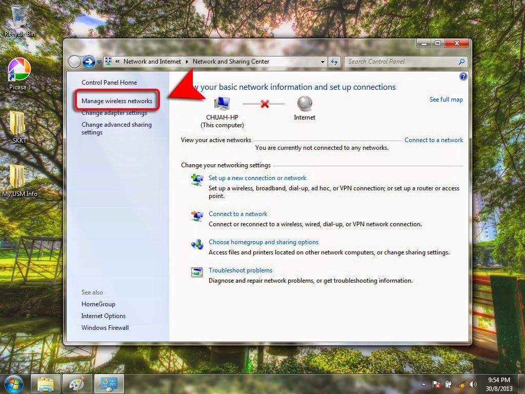 Wifi Setting Guide Windows 7 Usminfo