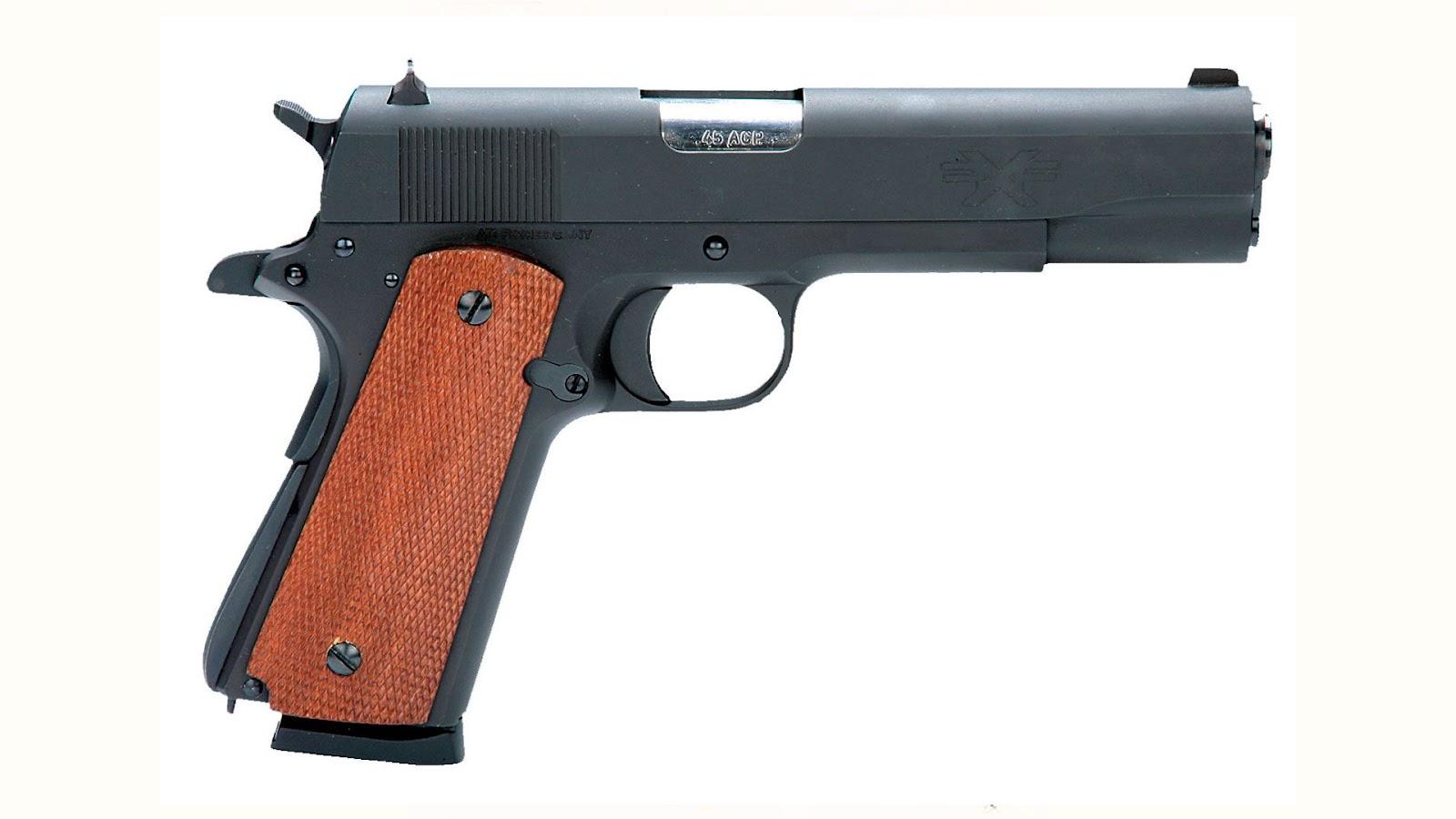 ATI Firepower Xtreme 45ACP 1911 pistol