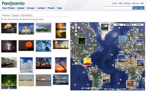 google-panoramio-group
