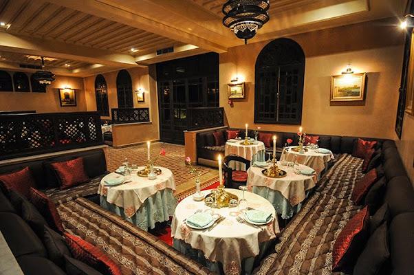 Hôtel Al Fassia Aguedal, Avenue du 7eme Art, Morocco