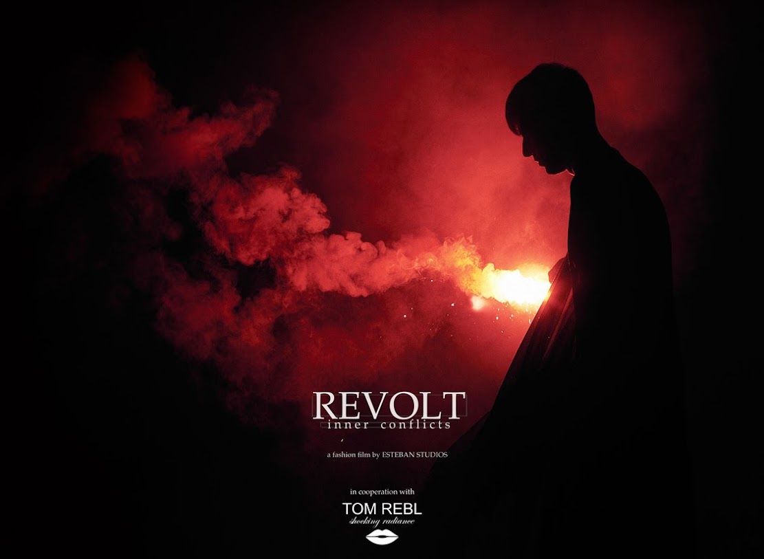 Revolt—a Film by Esteban Studios & Tom Rebl
