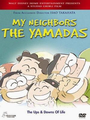 Mis Vecinos los Yamadas [Trial Audio] [MEGA]