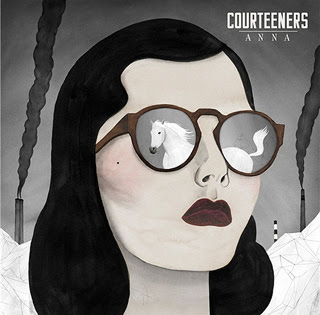 The Courteeners - Lose Control Lyrics