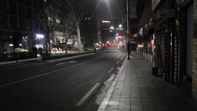 Seoul Hostel