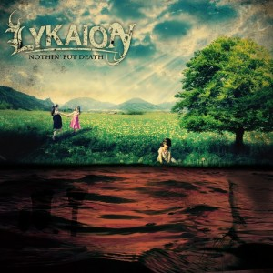 Lykaion - Nothin' But Death (2012)