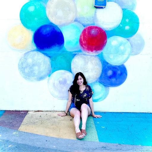 Tiffany Xiong