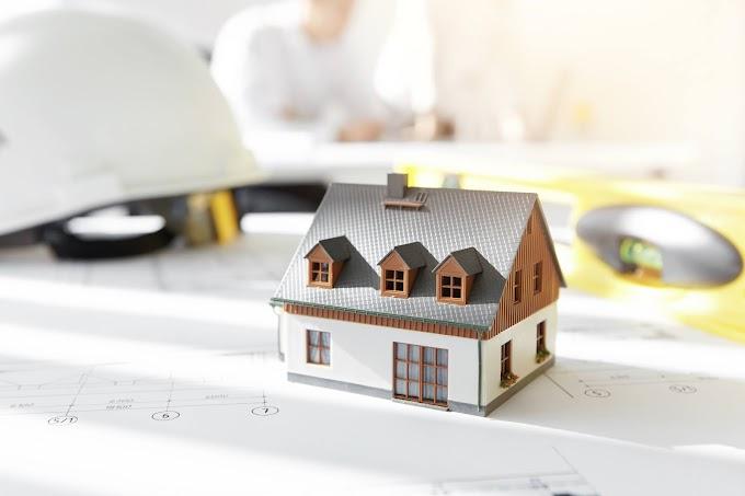 Топ-5 лучших ипотечных программ на строительство дома