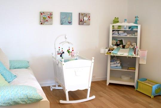 Camille chincholle illustratrice d co chambre d 39 enfant - Decoration chambre petit garcon ...