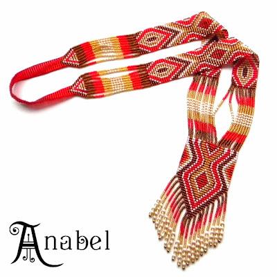 купить гердан гайтан - украшения от Anabel