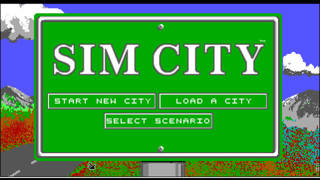 Prince of Persia、SimCity、ストIIなど2300超MS-DOSゲームを