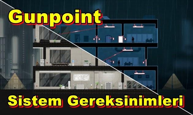 Gunpoint PC Sistem Gereksinimleri