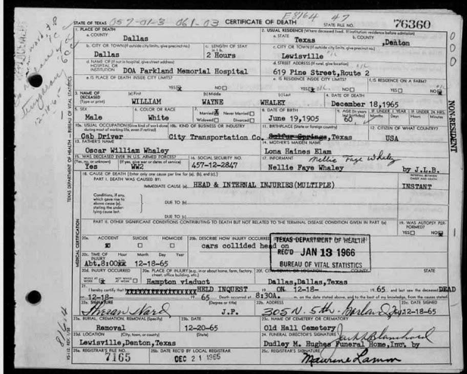Snap Outstanding Vital Statistics Dallas Texas Birth Certificates