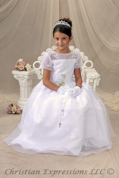 c36b8e69c9a Visit us today to view our entire Christian Expressions Collection first  holy communion dresses