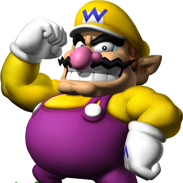 Wario-_- Gamer27 picture