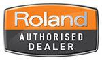 Distribuidor Autorizado Roland