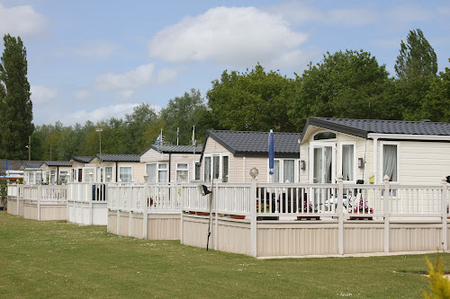 Camping  at WILLOW HOLT CARAVAN PARK
