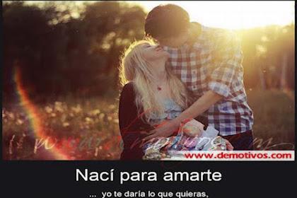 Imagenes Con Frases De Amor Para El Amor De Mi Vida